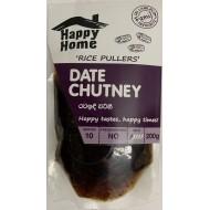Happy Home Date Chutney 200g
