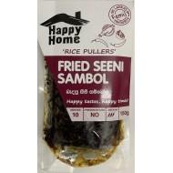 Happy Home Fried Seeni Sambol 150g