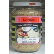 Larich White Coconut Sambol 375g