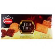 Munchee Tea Time 208g