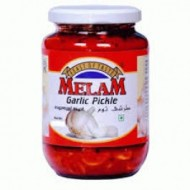 Melam Garlic Pickle - 400g