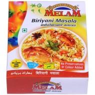 Melam - Biriyani Masala - 100g