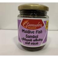Samudra Maldive Fish Sambol 200G