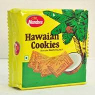 Munchee Hawaian Cookies 200g