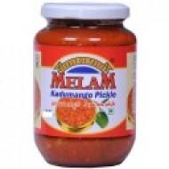 Melam Kadumango Pickle 400g