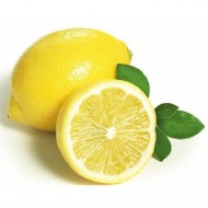 Lemon Yellow (Each)