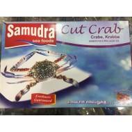 Samudra Cut Crab 11/15 1kg