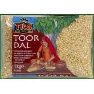 TRS Toor Dal 1Kg