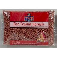 TRS Peanuts Red 375g