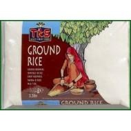 TRS Rice Ground 500g