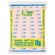 Niru Roasted Red Rice Flour 1Kg